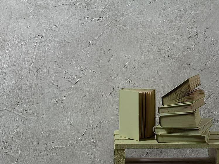 Lime based wall coating FLORENTINE by VIERO INTERNATIONAL