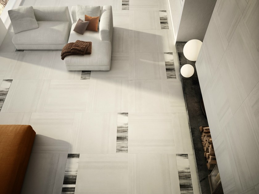 Glazed stoneware wall/floor tiles ASTRATTO by Ceramica d'Imola