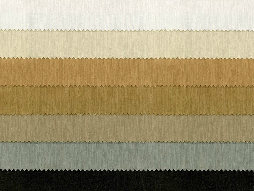 Fire retardant Trevira® CS fabric for curtains AVALON 1 by Mottura