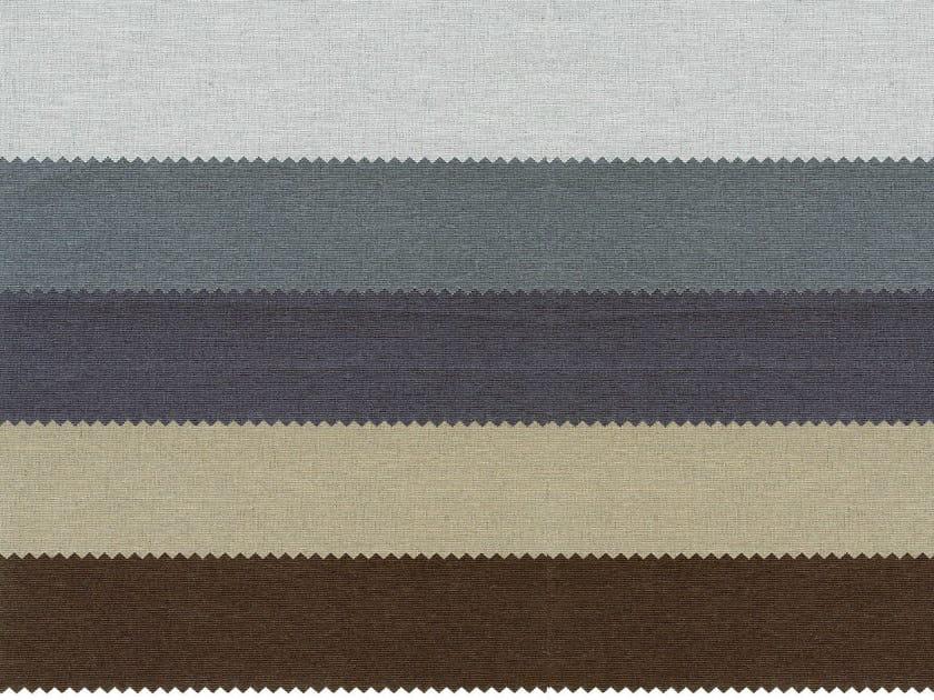 Fire retardant Trevira® CS fabric for curtains GALAXY 1 F.R. by Mottura