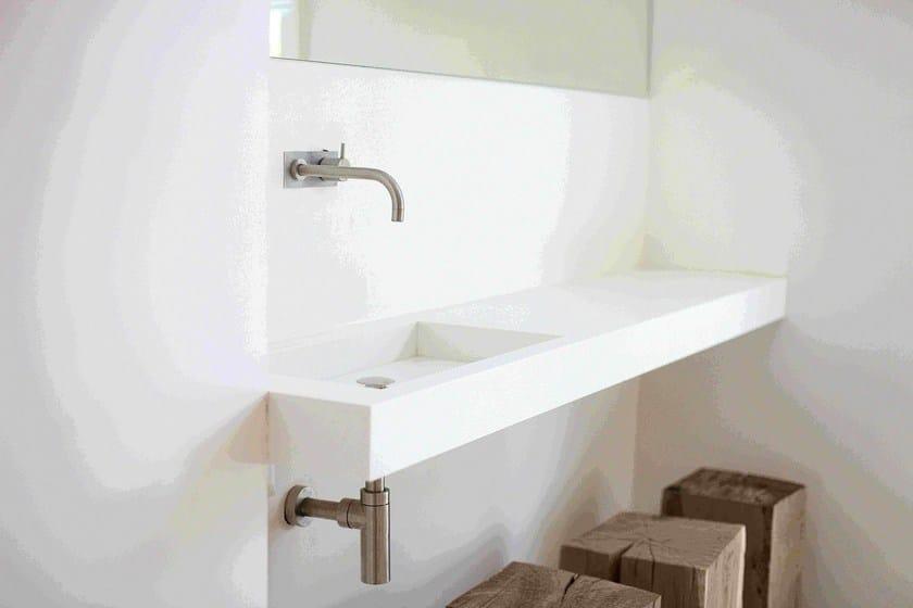 HI-MACS® Design Marike Andeweg - NotOnlyWhite - Photo credit Moni van Bruggen