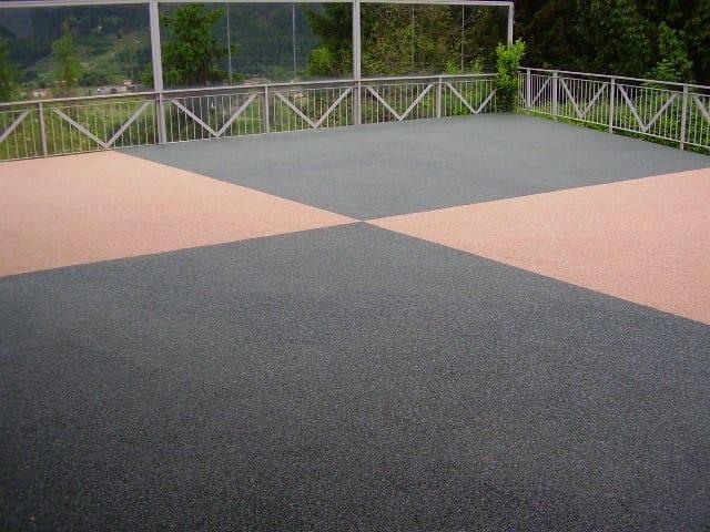 Protettivo per pavimento tecsit decor by tecsit system