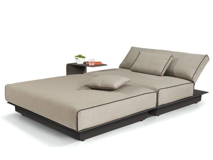 Fabric garden bed AIR | Garden bed by MANUTTI