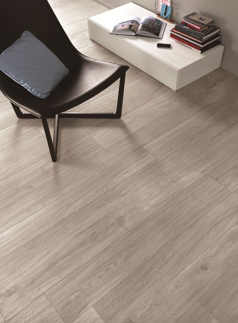 Pavimento in gres porcellanato effetto legno woodliving by - Piastrelle ragno prezzi ...