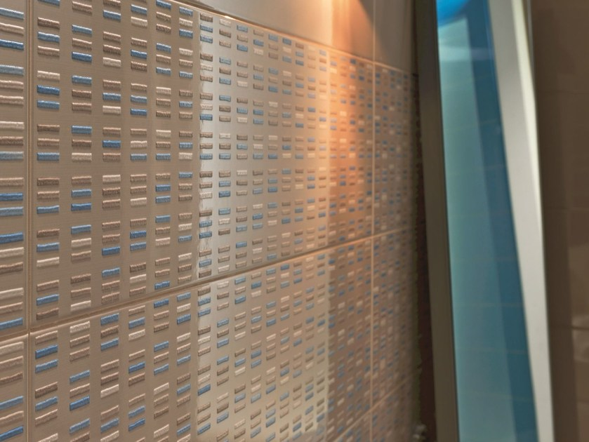 Single-fired ceramic wall tiles COLOURLINE by MARAZZI