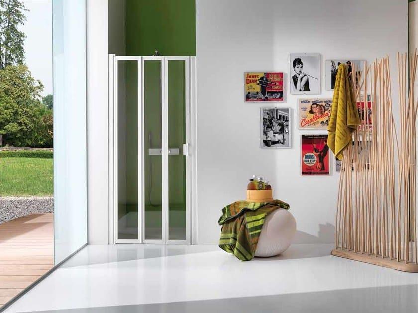 Niche shower cabin FLEX | Niche shower cabin by Samo
