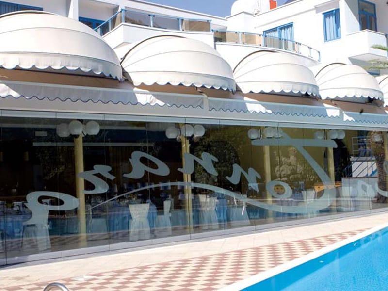 PMC - CRYSTAL Hotel la Tonnara, Amantea, Cosenza