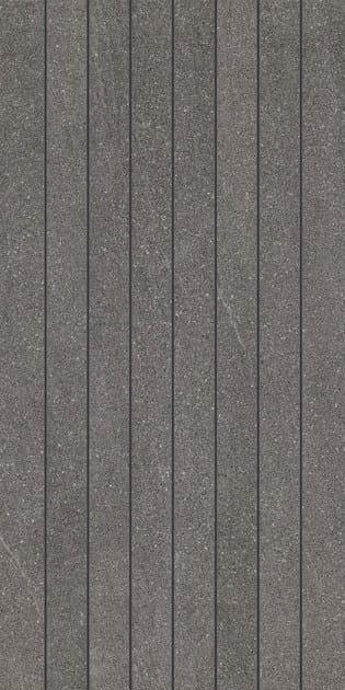 TRENDY BLACK STAVE 30X60