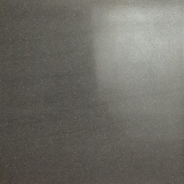 TRENDY BLACK LAPP 60X60