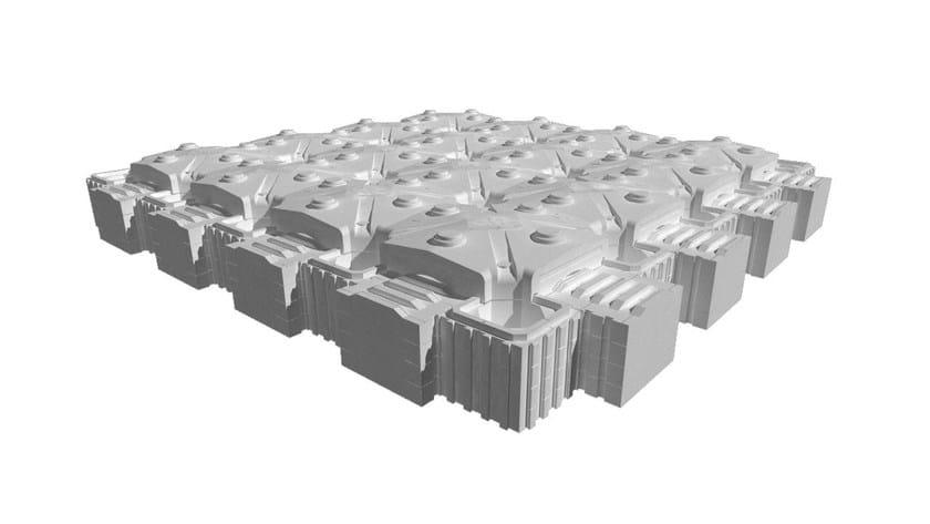Sistema completo AirCrab