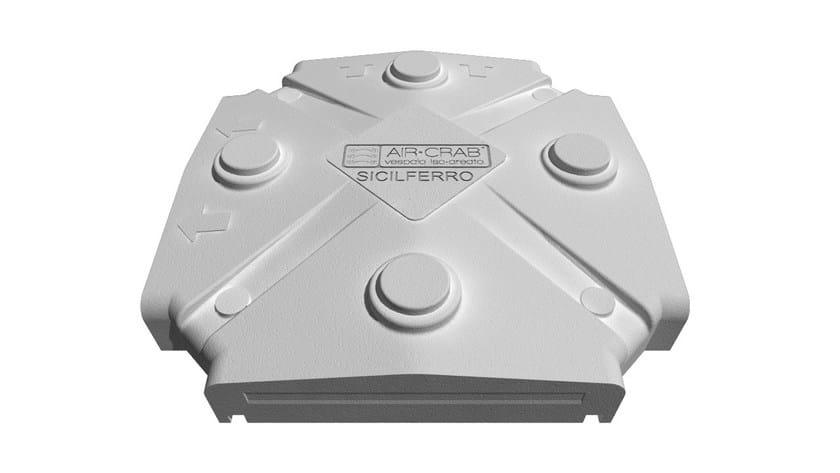 AirCrab Cupola