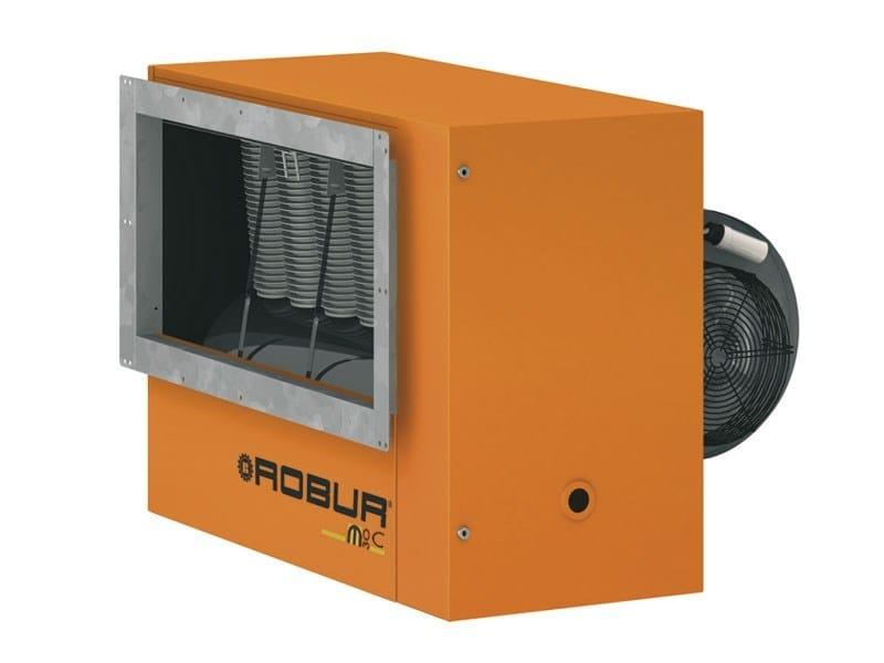 Air heater MC SERIES by ROBUR