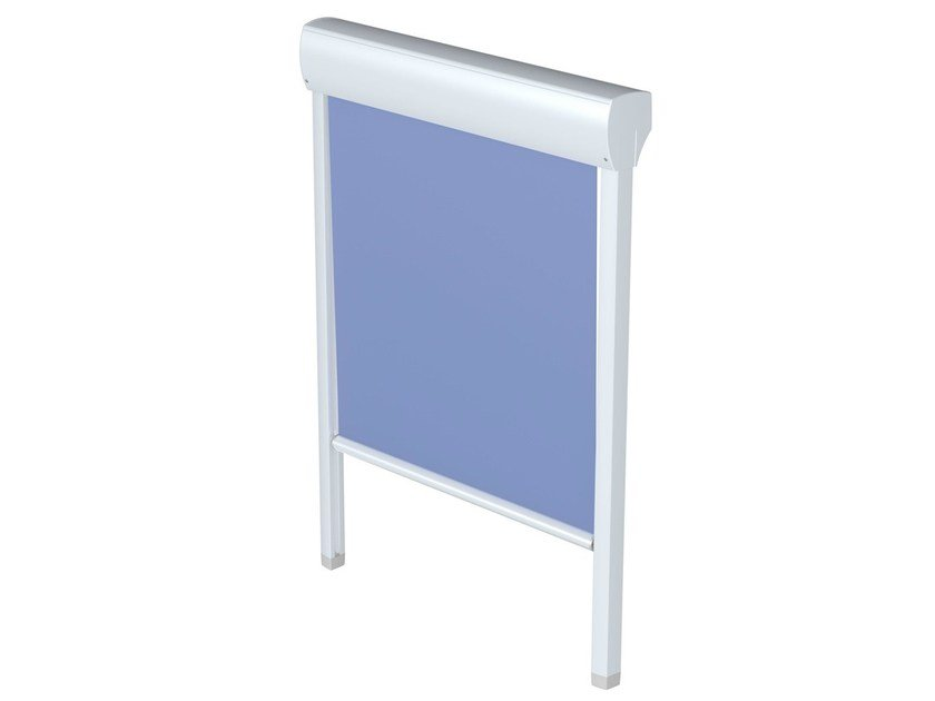 Box roller blind FM 101/201 | Awning by HELLA