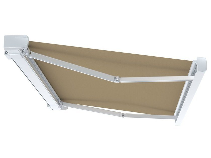 Box Folding arm awning C2 by HELLA