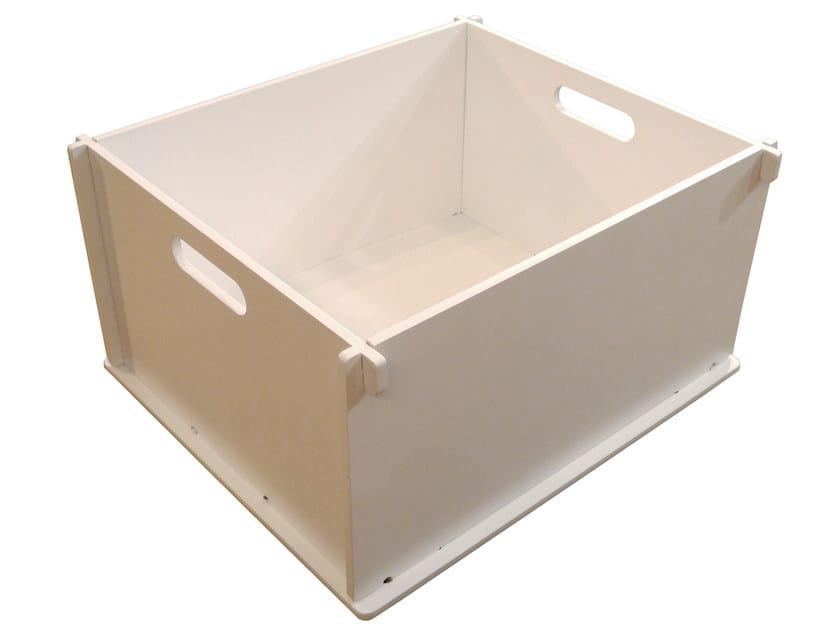Toy storage box THEO | Toy storage box by Mathy by Bols
