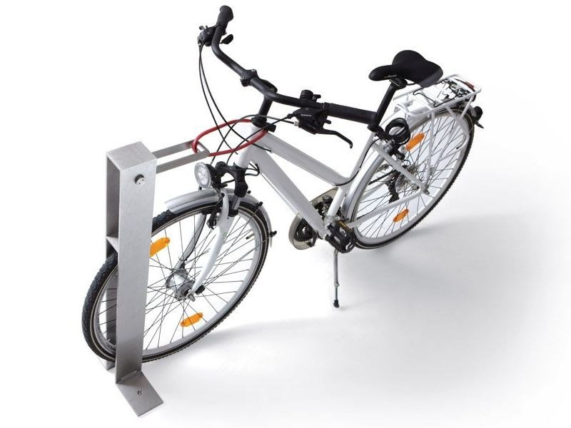 Steel Bicycle rack GUARDIA | Bicycle rack by Metalco