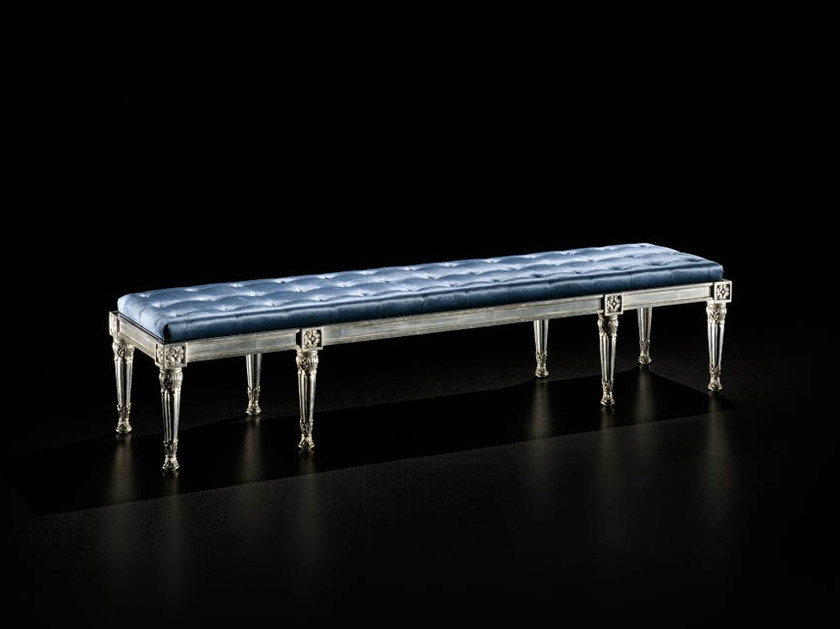 Upholstered bench 5016   Bench by Transition by Casali