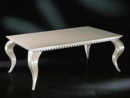 Low rectangular coffee table 4047   Coffee table by Transition by Casali