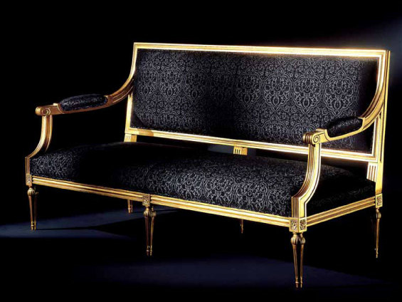 Sofa 3023 | Sofa by Transition by Casali