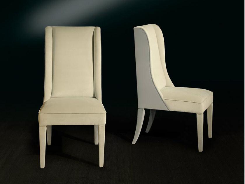 Wingchair high-back 1032PT | Easy chair by Transition by Casali
