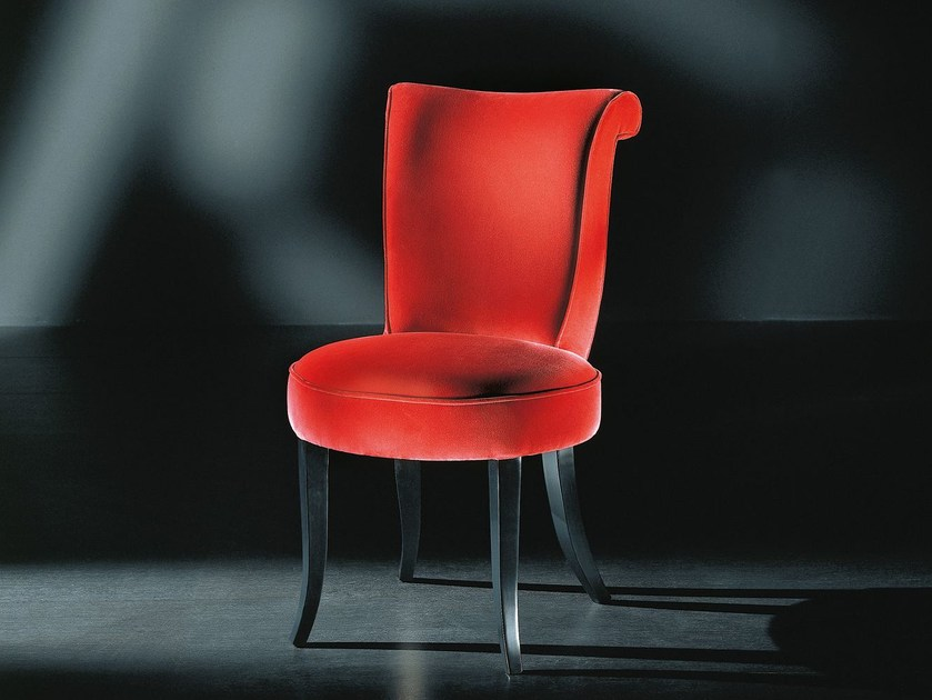 Upholstered chair 1029 | Chair by Transition by Casali