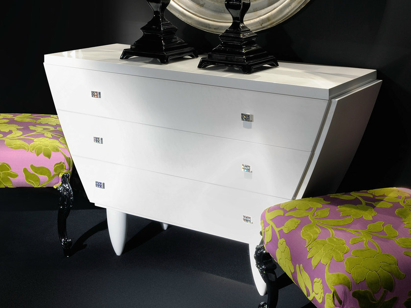 Chest of drawers AMBIANCE 138 | Chest of drawers by Transition by Casali