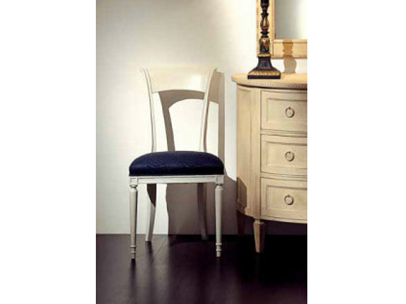 Upholstered chair AMBIANCE 107   Chair by Transition by Casali