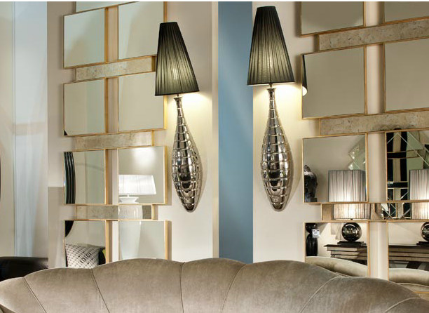 Wall lamp AMBIANCE 153   Wall lamp by Transition by Casali