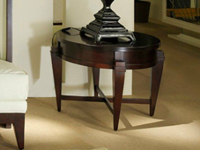 Low round coffee table ART DECO MILANO | Coffee table by Transition by Casali