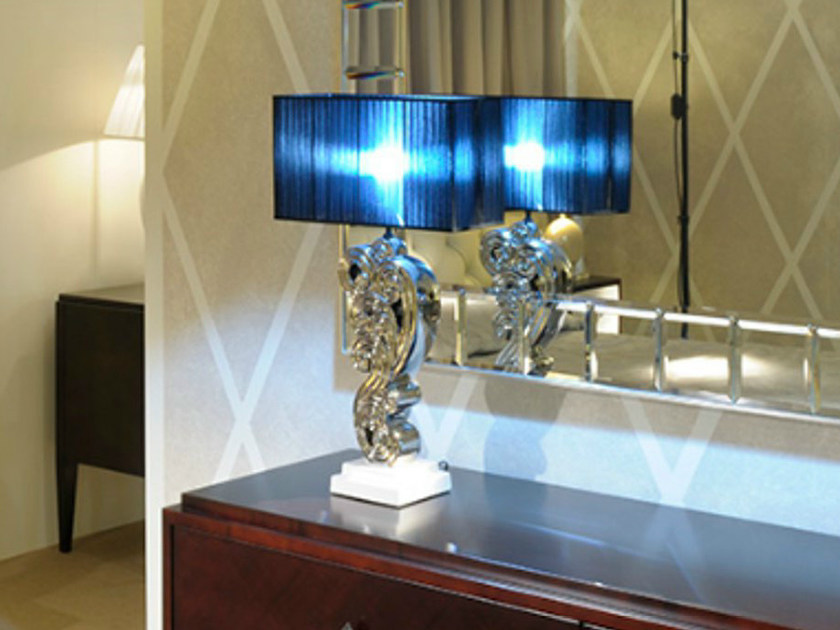 Table lamp ART DECO MILANO   Table lamp by Transition by Casali