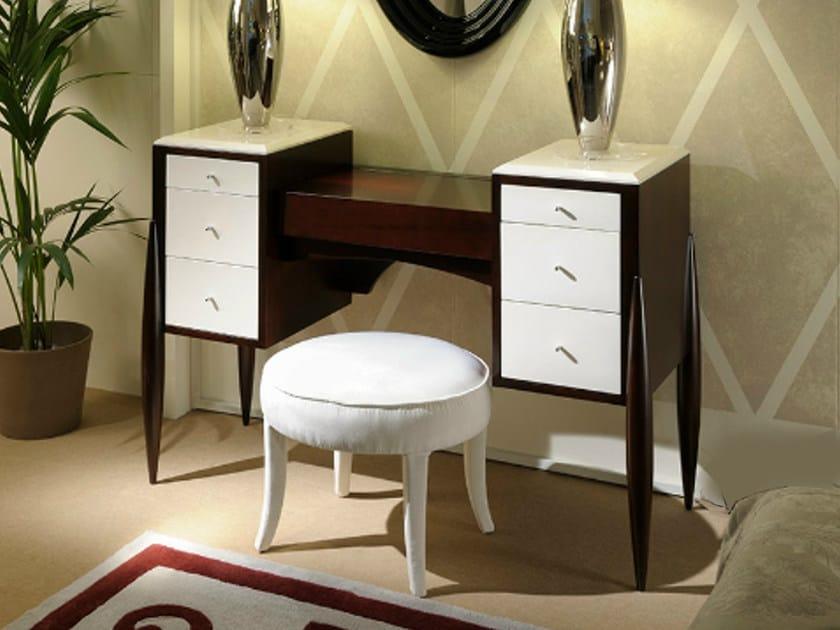 Secretary desk ART DECO MILANO | Secretary desk by Transition by Casali