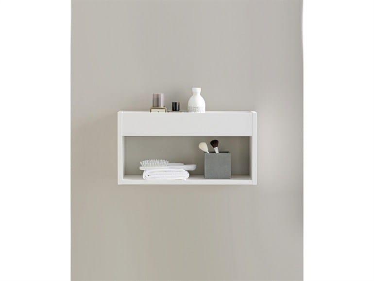 Bathroom wall shelf KETHO | Bathroom wall shelf by Duravit