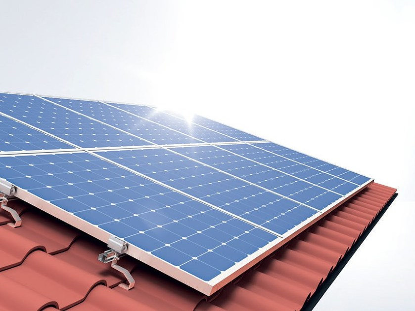 Support for photovoltaic system IBC TOPFIX 200 by IBC SOLAR