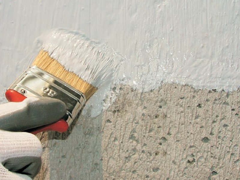 Insulating or inhibiting varnish GS HYDROSTOP FILM® by EDINET