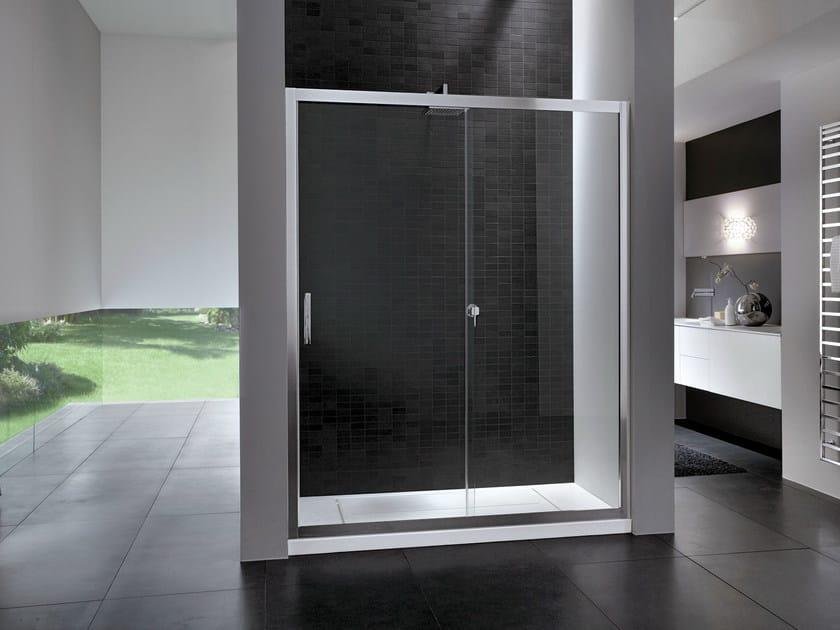 QUADRO   Box doccia con porta scorrevole