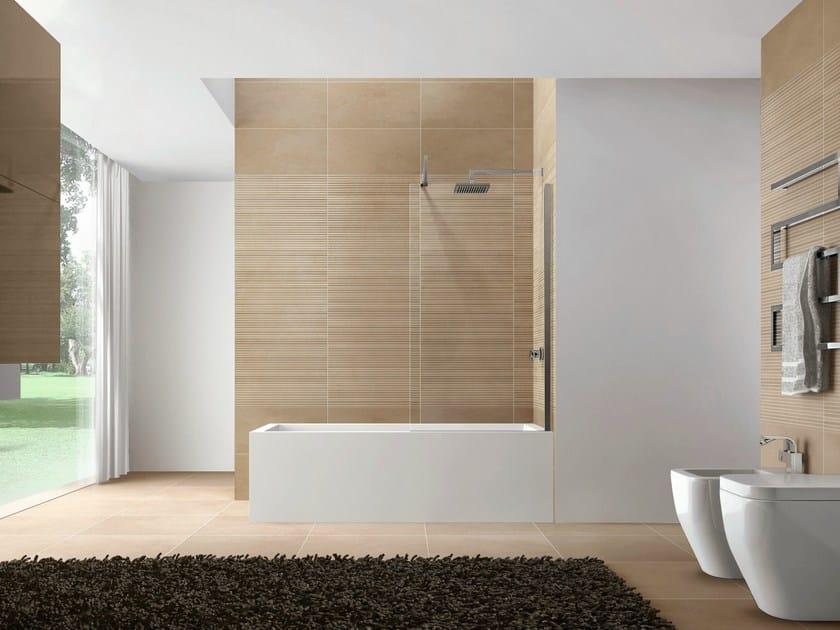 Vasca da bagno in aquatek clip sopravasca vasca da bagno disenia