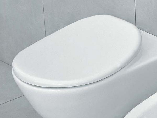 Toilet seat IO | Toilet seat by CERAMICA FLAMINIA