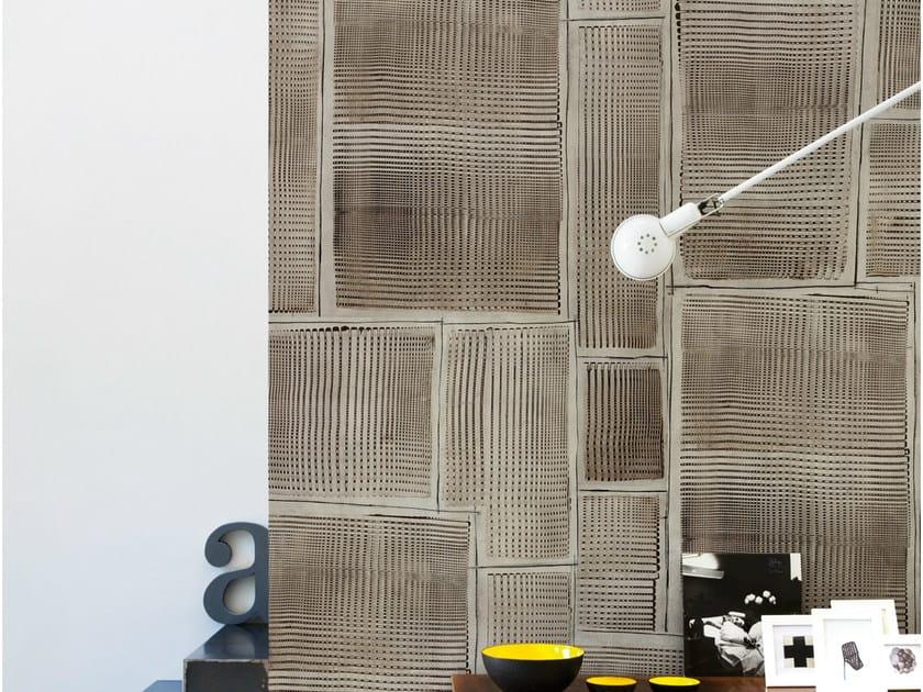 Check wallpaper OPUS MIXTUM by Wall&decò