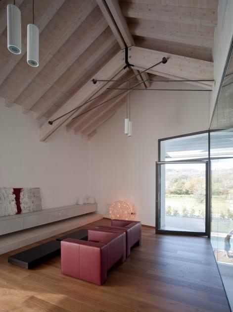ISO70 TB | Porta-finestra Mogs ISO 70 TT Residenza privata, Marostica (VI