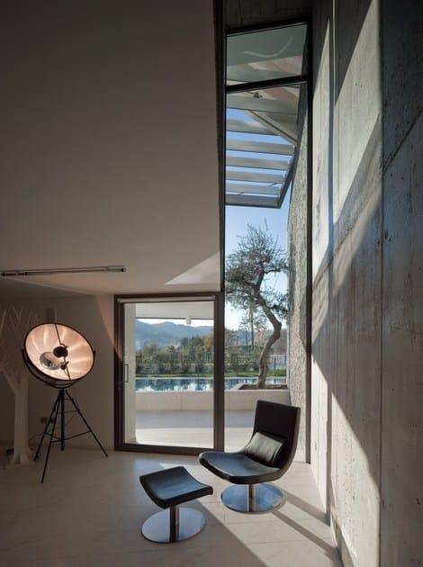 ISO70 TB | Porta-finestra Mogs ISO 70 Taglio Termico - Residenza privata, Marostica (VI
