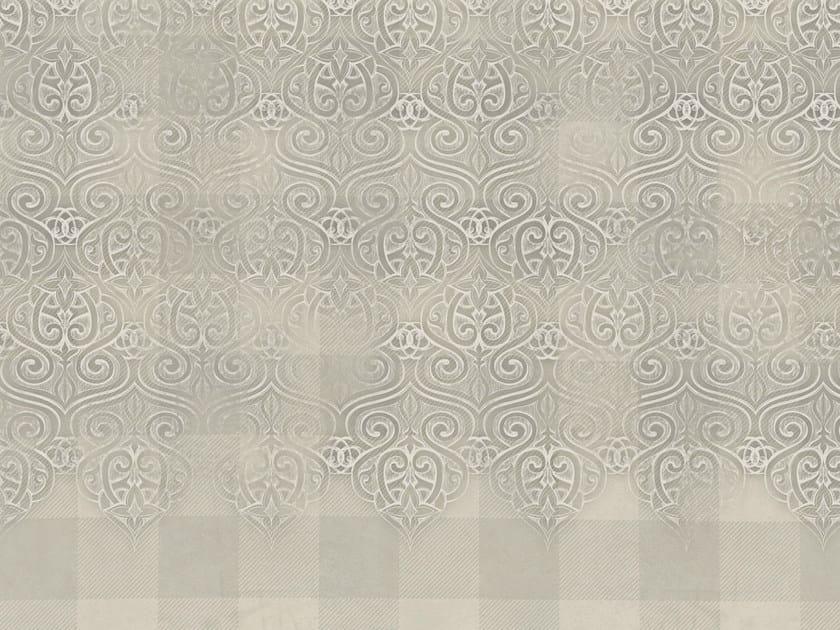 Motif geometric JOHNNY 99 by Wall&decò