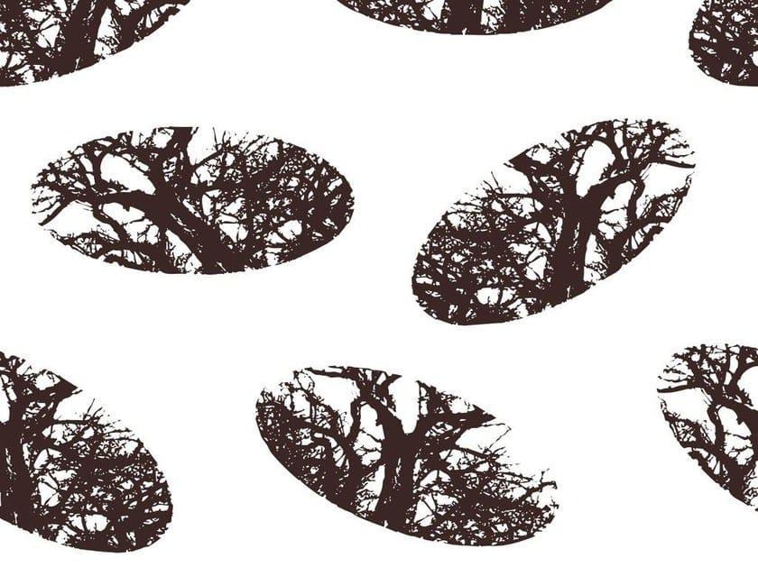 Motif ELLIPTICAL FOREST by Wall&decò