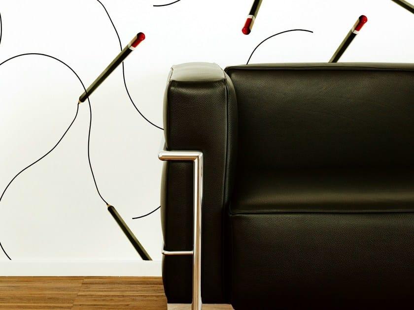 Motif OFFICE by Wall&decò