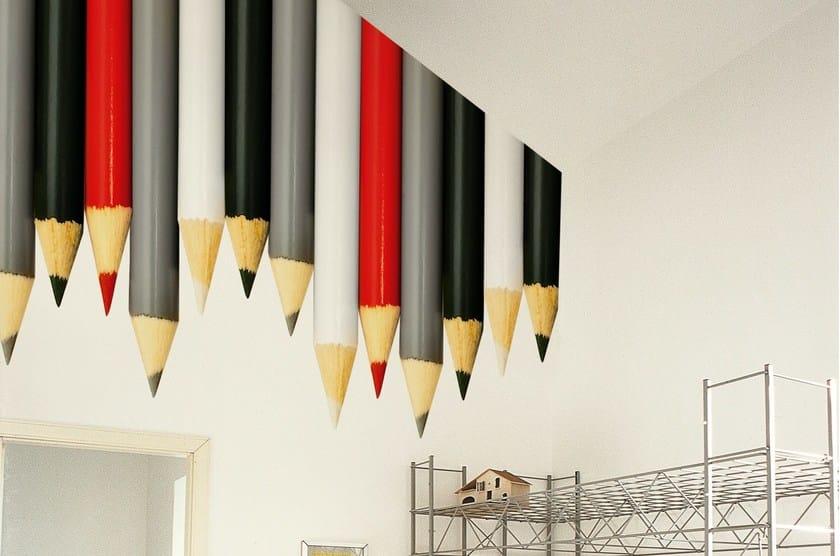Motif TRUE COLOURS by Wall&decò