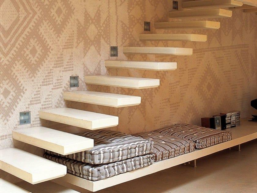 Motif geometric YURTA by Wall&decò