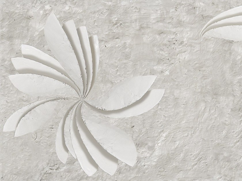 Outdoor wallpaper SUNWHEEL by Wall&decò