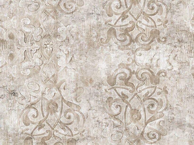 Motif outdoor wallpaper SHADOWS by Wall&decò