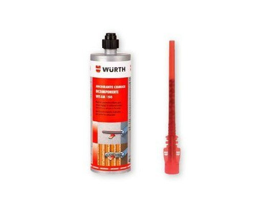 Chemical anchor WIT-EA 150 by Würth