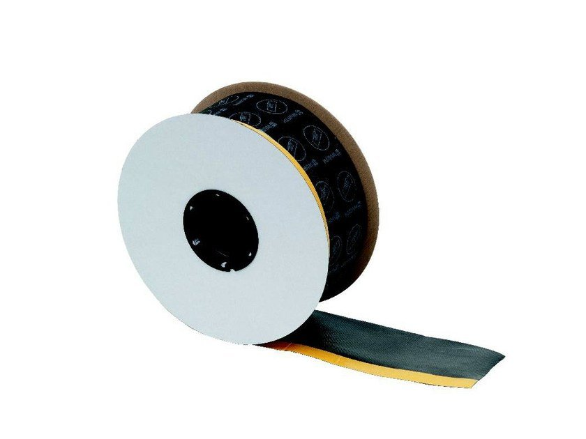 Fixing tape and adhesive FLEXBAND AKTIV by Würth