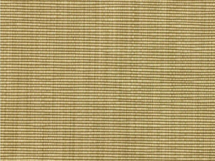 Solid-color fabric JASPER by Dedar
